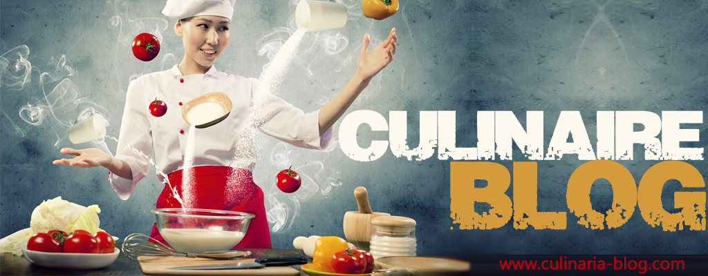 Culinaria blog